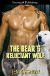 The Bear's Reluctant Wolf book summary, reviews and downlod