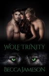 Wolf Trinity book summary, reviews and downlod