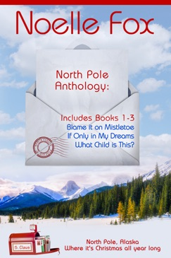 North Pole Anthology Books 1-3 E-Book Download