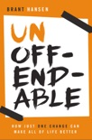 Unoffendable book summary, reviews and download