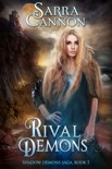 Rival Demons book summary, reviews and downlod