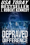 Depraved Difference book summary, reviews and download