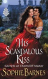 His Scandalous Kiss book summary, reviews and downlod