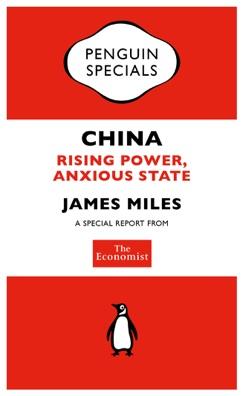 The Economist: China E-Book Download