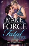Fatal Justice book summary, reviews and downlod