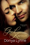 Good Karma book summary, reviews and download