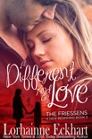 A Different Kind of Love book summary, reviews and downlod