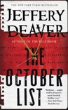 The October List book summary, reviews and downlod