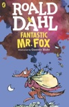 Fantastic Mr. Fox book summary, reviews and download