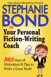 Your Personal Fiction-Writing Coach book summary, reviews and downlod