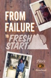 From Failure to Fresh Start book summary, reviews and download
