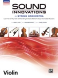 Sound Innovations for String Orchestra: Violin, Book 2 book summary, reviews and download