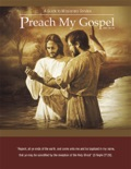 Preach My Gospel book summary, reviews and downlod