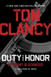 Tom Clancy Duty and Honor e-book Download