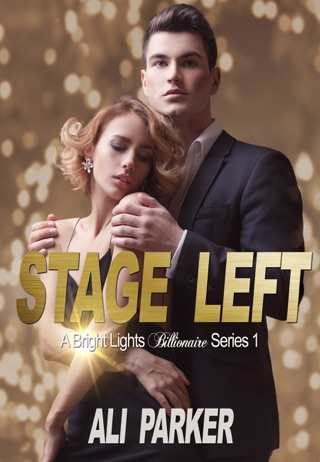 Stage Left by Ali Parker book summary, reviews and downlod