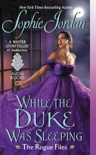 While the Duke Was Sleeping book summary, reviews and download