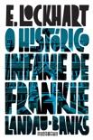 O histórico infame de Frankie Landau-Banks book summary, reviews and downlod