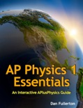 AP Physics 1 Essentials textbook synopsis, reviews