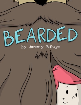 Bearded by Jeremy Billups E-Book Download