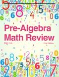 Pre-Algebra Math Review e-book