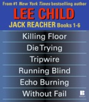 Lee Child's Jack Reacher Books 1-6 book summary, reviews and downlod