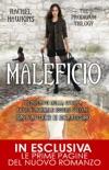 Maleficio book summary, reviews and downlod