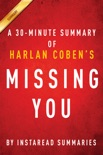 Missing You by Harlan Coben A 30-minute Summary book summary, reviews and downlod