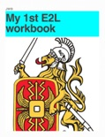 My 1st E2L workbook book summary, reviews and download