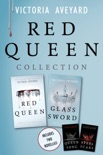 Red Queen Collection book summary, reviews and downlod