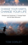 Change Your Habits, Change Your Life book summary, reviews and download
