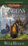 Dragons of Spring Dawning book summary, reviews and download