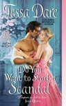 Do You Want to Start a Scandal book summary, reviews and download