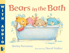 Bears in the Bath E-Book Download