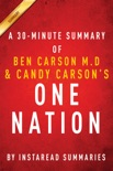 One Nation - A 30-minute Summary book summary, reviews and downlod