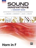 Sound Innovations: Horn in F, Book 2 book summary, reviews and download