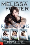 The Remingtons (Books 1-3, Boxed Set) book summary, reviews and downlod