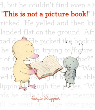 This Is Not a Picture Book! by Sergio Ruzzier E-Book Download