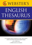 Webster's American English Thesaurus book summary, reviews and download