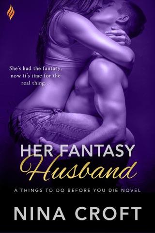 Her Fantasy Husband by Macmillan book summary, reviews and downlod