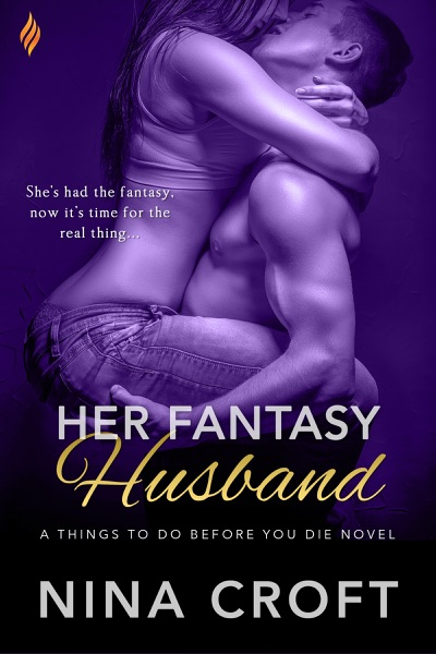 Her Fantasy Husband by Nina Croft Book Summary, Reviews and E-Book Download