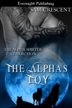The Alpha's Toy book summary, reviews and downlod