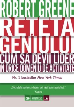 Rețeta geniului. Cum să devii lider în orice domeniu de activitate E-Book Download