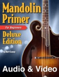 Mandolin Primer Deluxe Edition with Audio & Video book summary, reviews and download