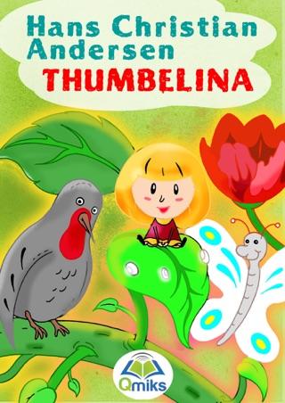Thumbelina - Read Along by Grzegorz Kumik book summary, reviews and downlod