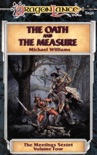 Oath and the Measure book summary, reviews and downlod