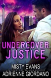 Undercover Justice book summary, reviews and downlod