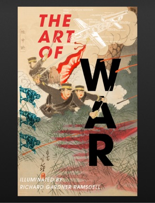 Sun Tzu's The Art of War by Richard Ramsdell book summary, reviews and downlod