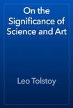On the Significance of Science and Art resumen del libro