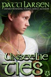 Unseelie Ties book summary, reviews and downlod