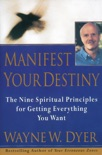 Manifest Your Destiny book summary, reviews and downlod